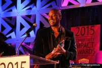 A General view of Tyrese as Official Mayor of 2015 BET Awards Weekend and VIP's (Photo by @ArnoldShoots) Tyrese recives BET Community Imapact Award for philanthropy in Watts