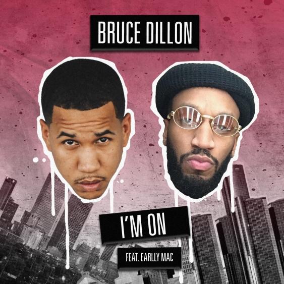 BruceDillon-ImOn