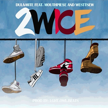 2WICE COVER